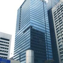 日本経済新聞社 東京本社ビル